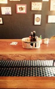 Table SPOK