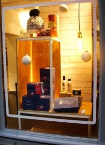 Box de Le Slip Français dans le concept-store My Box Corner à Lille, par chicon choc