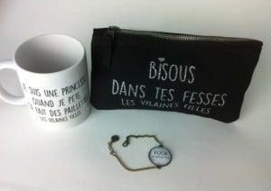 Les Vilaines Filles - chicon choc blog lille 1