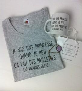 Les Vilaines Filles - chicon choc blog lille 5