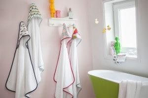 cocoeko, linge & accesoires textiles pour bébé - chicon choc - blog lille 3