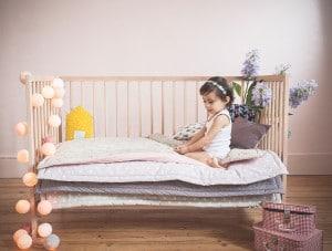 cocoeko, linge & accesoires textiles pour bébé - chicon choc - blog lille