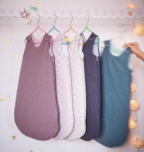 cocoeko, linge & accesoires textiles pour bébé - chicon choc - blog lille2