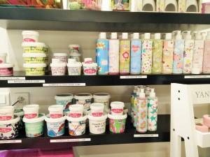 cosmétiques bomb cosmetics de la Boutique Soapeo Lille - chicon choc - blog de bonnes adresses Lille 1