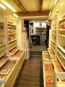 Boutique Soapeo Lille - chicon choc - blog de bonnes adresses Lille 4