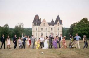 La fille aux chaussures roses, wedding planner lille et france - bonnes adresses lille - chicon choc 1