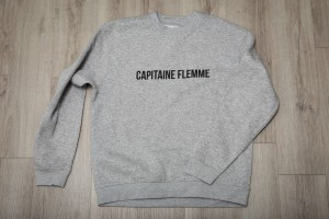 Sweats capitaine flemme chineuse chieuse - chicon choc blog de bonnes adresses lilloises 8