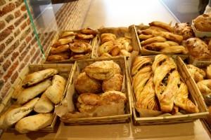 assortiment viennoiseries rue du croissant - livraison petit dejeuner lille - chicon choc blog de bonnes adresses lille.