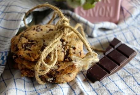 cookies pepites de chocolat laura todd - chicon choc blog de bonnes adresses lilloises