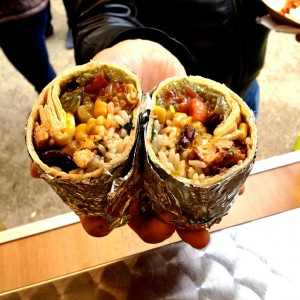 Buritto El camion Food-Truck Lille - chicon choc blog de resto Lille