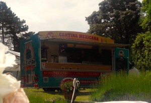 Camion El camion Food-Truck Lille - chicon choc blog de resto Lille
