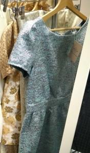 Robe bleu gris les cachotieres location de robe - chicon choc blog de bonnes adresses lilloises