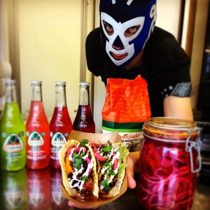 Tacos El camion Food-Truck Lille - chicon choc blog de resto Lille