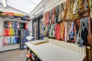 Tissus Noeud-papillon Boutique Lille Le Colonel Moutarde - chicon choc blog de bonnes adresses lilloises