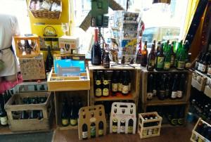bières du nord boutique l'estaminette à lille - chicon choc blog de bonnes adresses lilloises