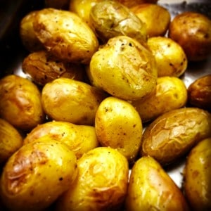 pommes de terres le camion rouge steakhouse - food truck lille - chicon choc blog de resto à lille