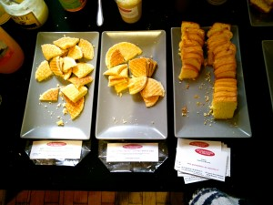 Les gourmandises de sébastien La Ruche qui dit oui nord consommer local- chicon choc blog de bonnes adresses lilloises