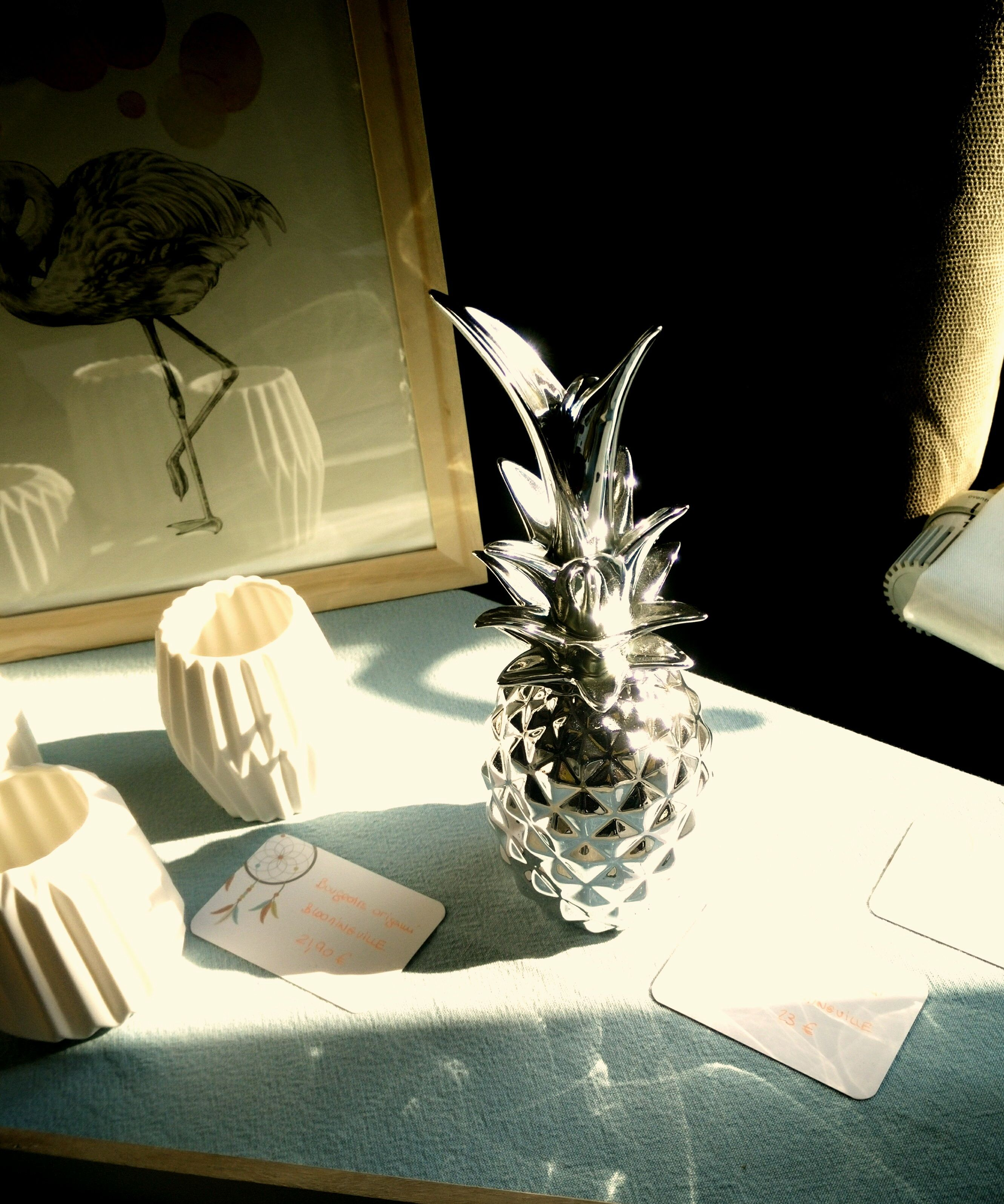 Lovely Summer House Design: Lovely Summer, Objets De Déco D'inspi Scandinaves