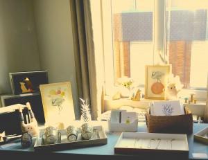stand de déco lovely summer, site d'objets de décoration scandinave - chicon choc blog de bonnes adresses lilloises