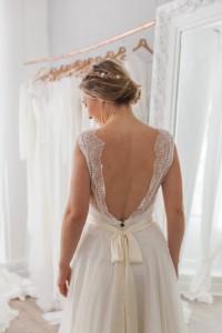 Robe Manon Ma petite robe blanche lille