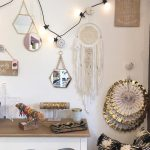Attrape-rêves mes attrapes boutique décoration mademoiselle coquette bondues chicon choc blog lille