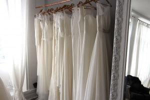 collection Ma petite robe blanche, robe de mariée de créateurs à Lille - chicon choc blog de bonnes adresses lilloises