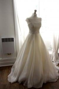 robe de mariée princesses Ma petite robe blanche, robe de mariée de créateurs à Lille - chicon choc blog de bonnes adresses lilloises