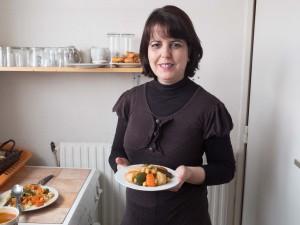 Fatiha_portrait Another chef cuisine du monde chef à domicile à Lille