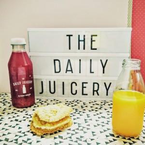 Jus the daily juicery, jus pressés à froid à Lille chez parents primeurs - chicon choc blog de bonnes adresses lilloises