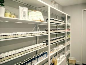 huiles essentielles mademoiselle biloba, boutique de cosmétiques naturels - chicon choc blog de bonnes adresses lilloises