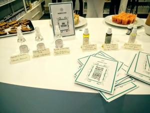 hydrolats et huiles mademoiselle biloba, boutique de cosmétiques naturels - chicon choc blog de bonnes adresses lilloises