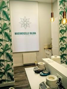 mademoiselle biloba, boutique de cosmétiques naturels - chicon choc blog de bonnes adresses lilloises