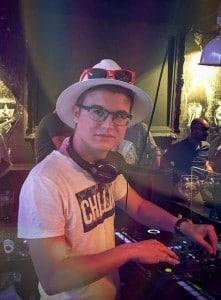 Mix DJ seb Camden bar vieux Lille