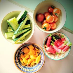 apero healthy vegan et locavore