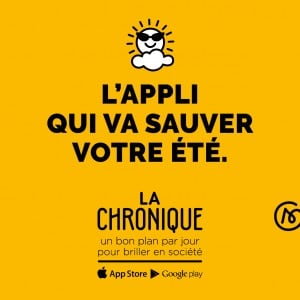 La chronique application de bons plans lillois