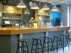 Bar restaurant de produits frais la consigne lille