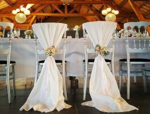 décoration mariage fleuriste flower by mariette lille