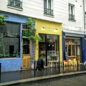 restaurant et epicerie myrthe paris