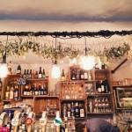 Comptoir bar boutique la biche et le renard lille
