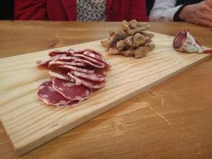 planches apéritives canard street marché de wazemmes lille