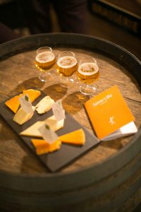 biere fromage la capsule savor france food tour lille