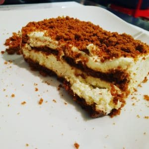 tiramisu restaurant italien la bottega lille