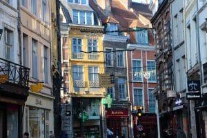 où se ballader à Lille