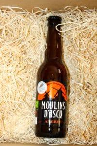 bière ambrée moulins d'ascq abonnement box de produits locaux c'est le nord - chicon choc blog lille