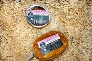 gaufres sèches et pudding xav de lille abonnement box de produits locaux c'est le nord - chicon choc blog lille