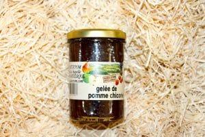 gelée de pommes chicorée abonnement box de produits locaux c'est le nord - chicon choc blog lille