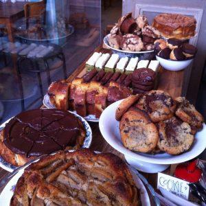 meilleurs cookies de Lille chez léontine chicon choc blog lille