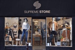Boutique supreme store vieux lille chicon choc blog lille