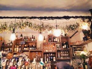 bar à bières la biche et le renard chicon choc blog lille