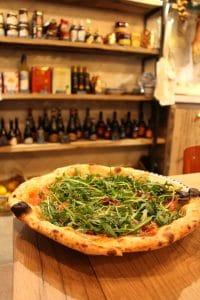 pizza fait maison restaurant pizzeria papà raffaele chicon choc blog lille
